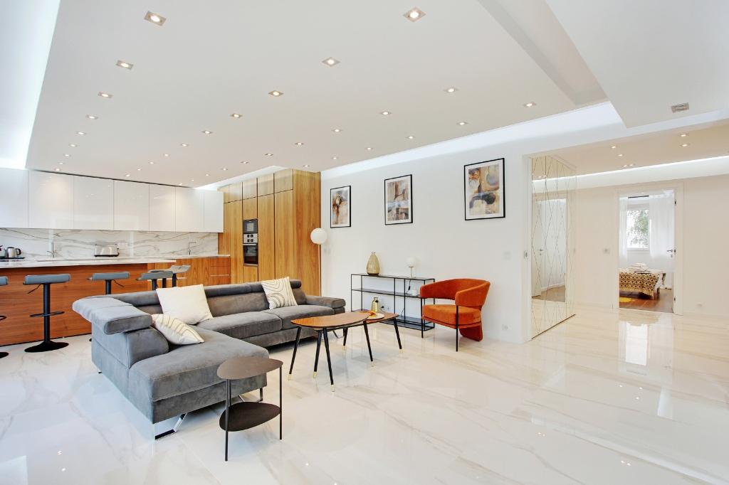 Sale apartment Saint mande 1480000€ - Picture 2