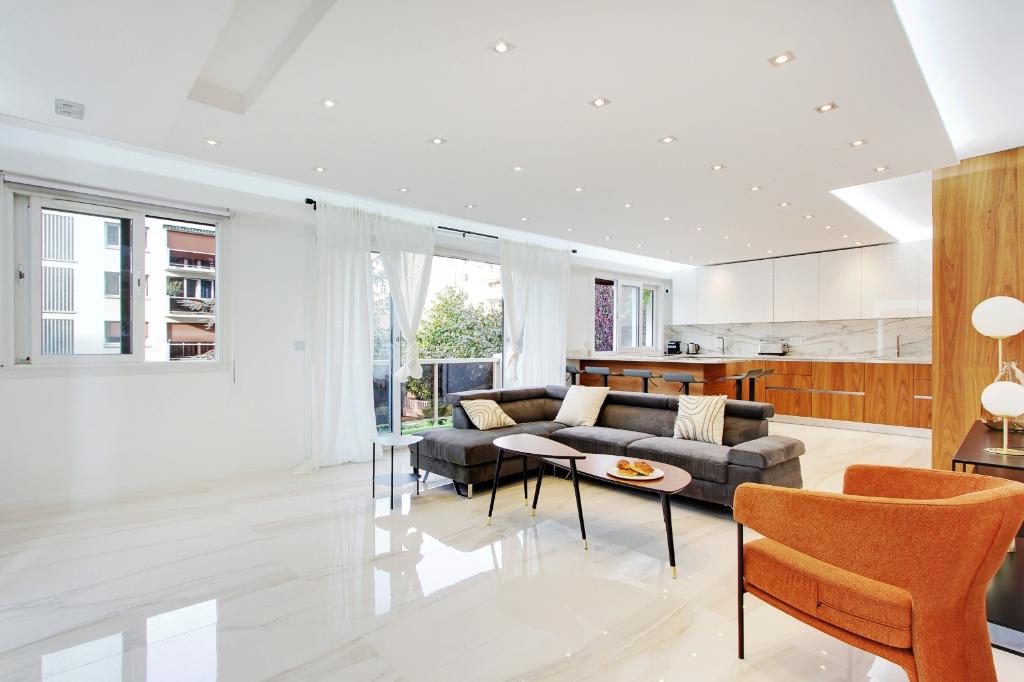 Sale apartment Saint mande 1480000€ - Picture 3