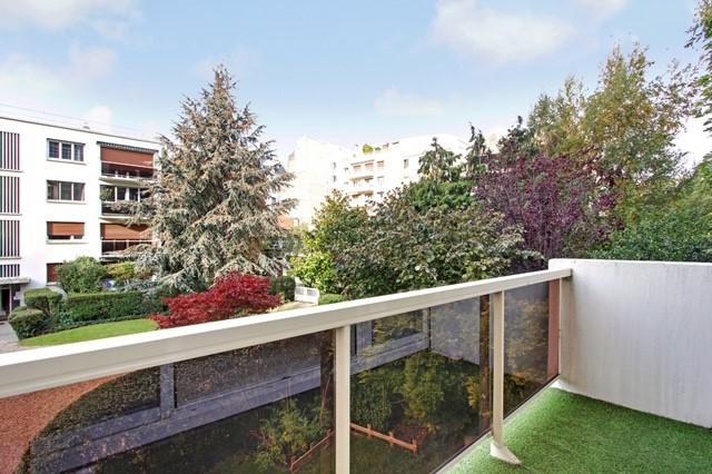 Vente appartement Saint mande 1470000€ - Photo 4