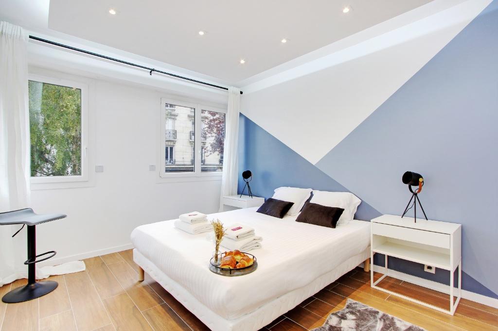 Sale apartment Saint mande 1480000€ - Picture 7