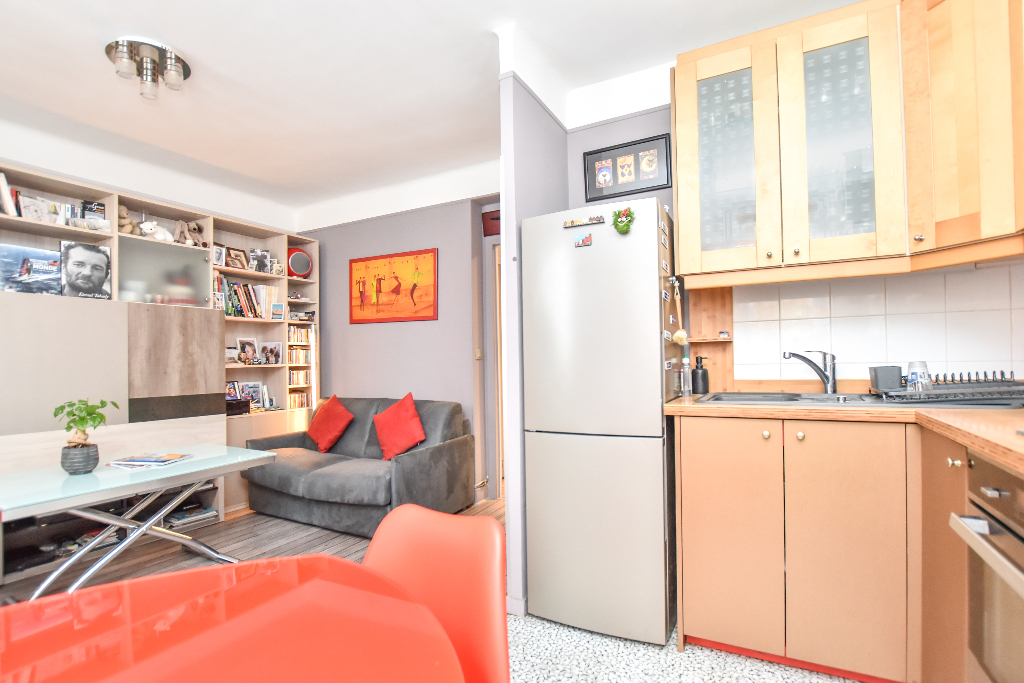 Sale apartment Vincennes 365 000€ - Picture 5