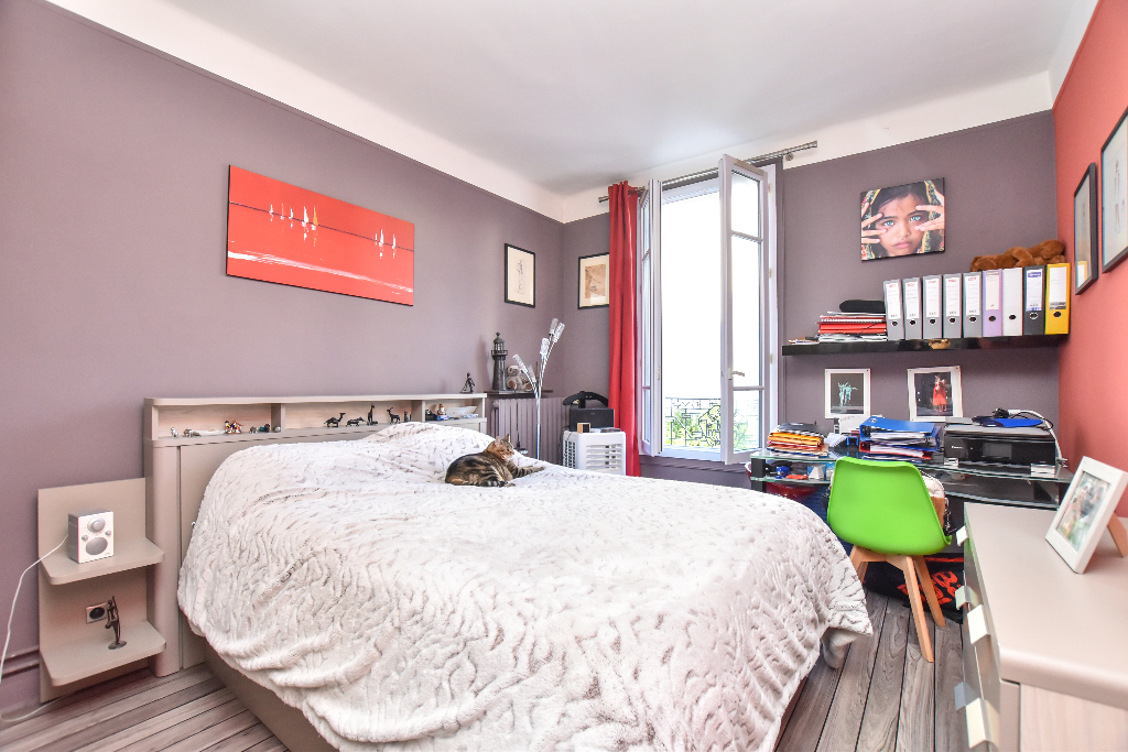 Sale apartment Vincennes 365 000€ - Picture 6