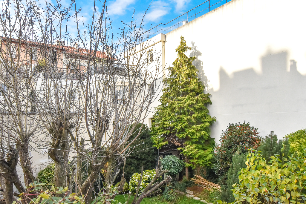 Sale apartment Vincennes 365 000€ - Picture 8