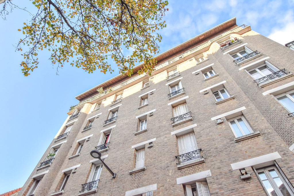 Sale apartment Vincennes 365 000€ - Picture 9