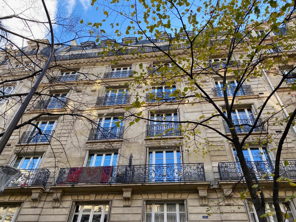 Sale apartment Paris 11ème 580000€ - Picture 3