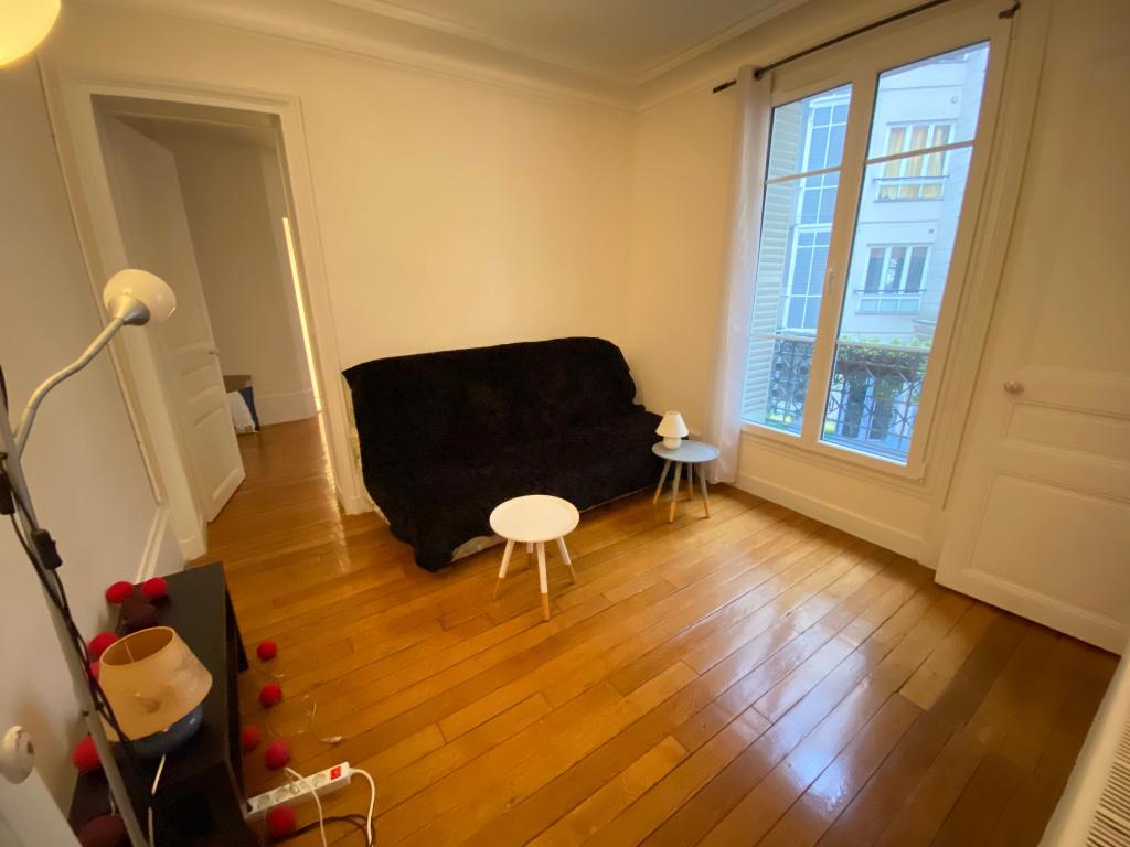Sale apartment Paris 11ème 580000€ - Picture 4