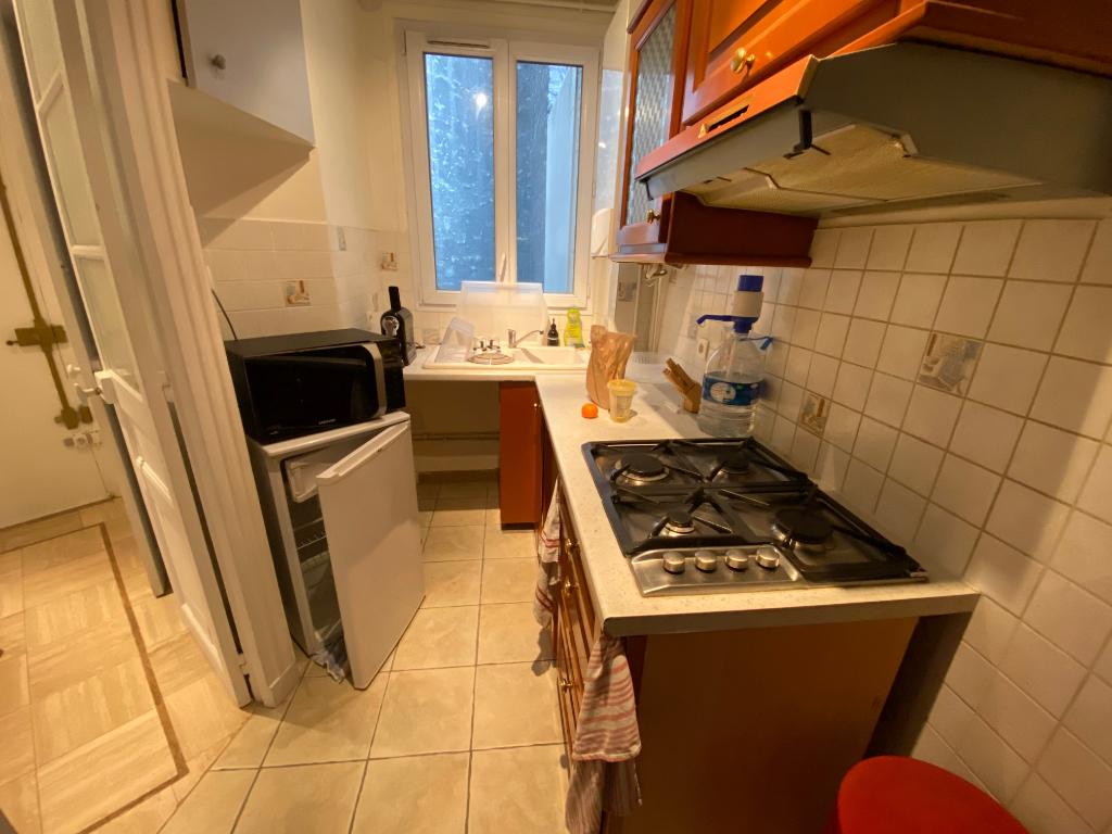 Sale apartment Paris 11ème 580000€ - Picture 6