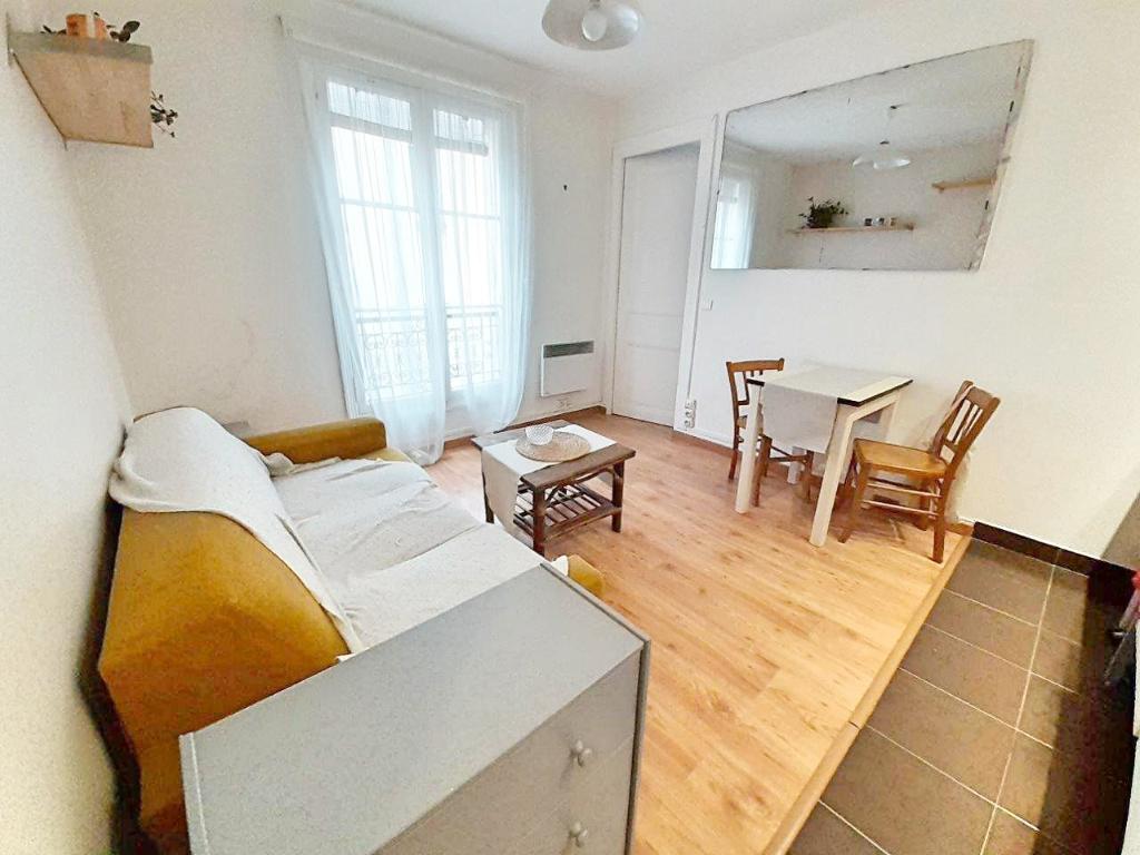 Sale apartment Paris 20ème 349000€ - Picture 5