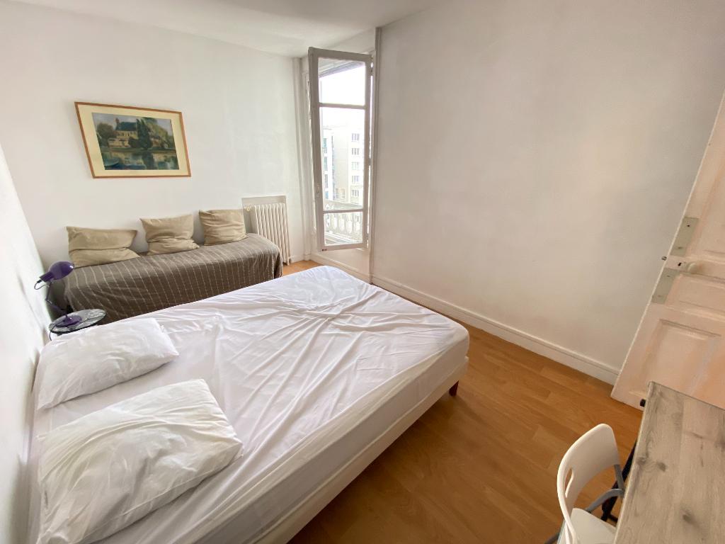 Sale apartment Vincennes 440000€ - Picture 4