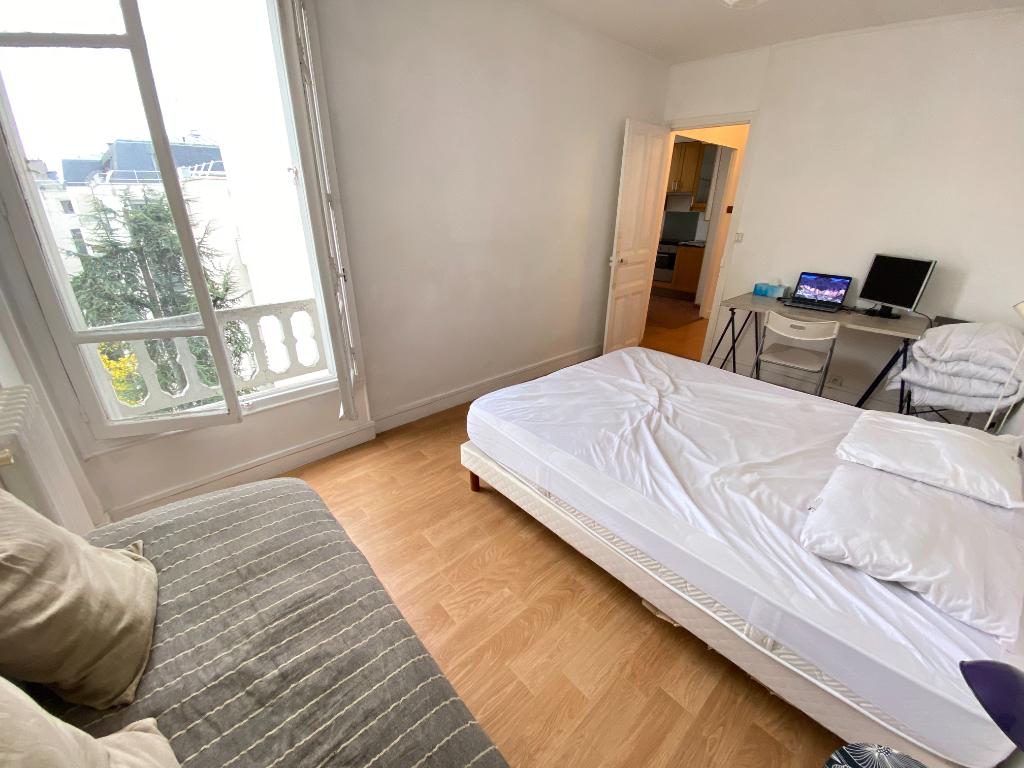 Sale apartment Vincennes 400000€ - Picture 5