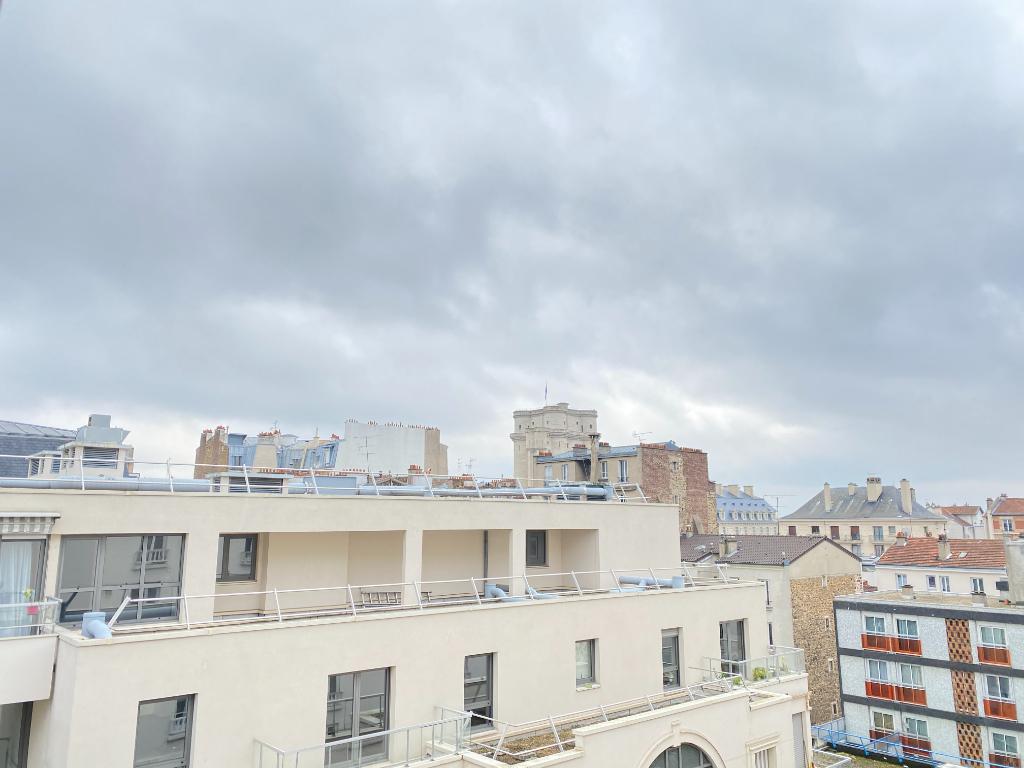 Sale apartment Vincennes 440000€ - Picture 6