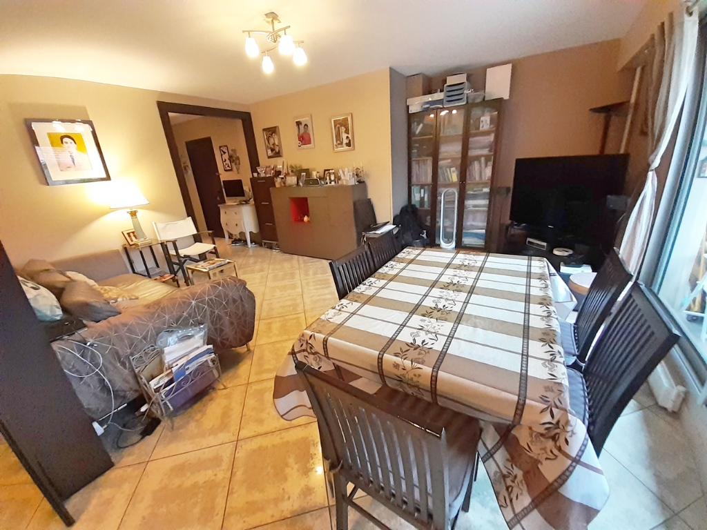 Sale apartment Paris 19ème 650000€ - Picture 6