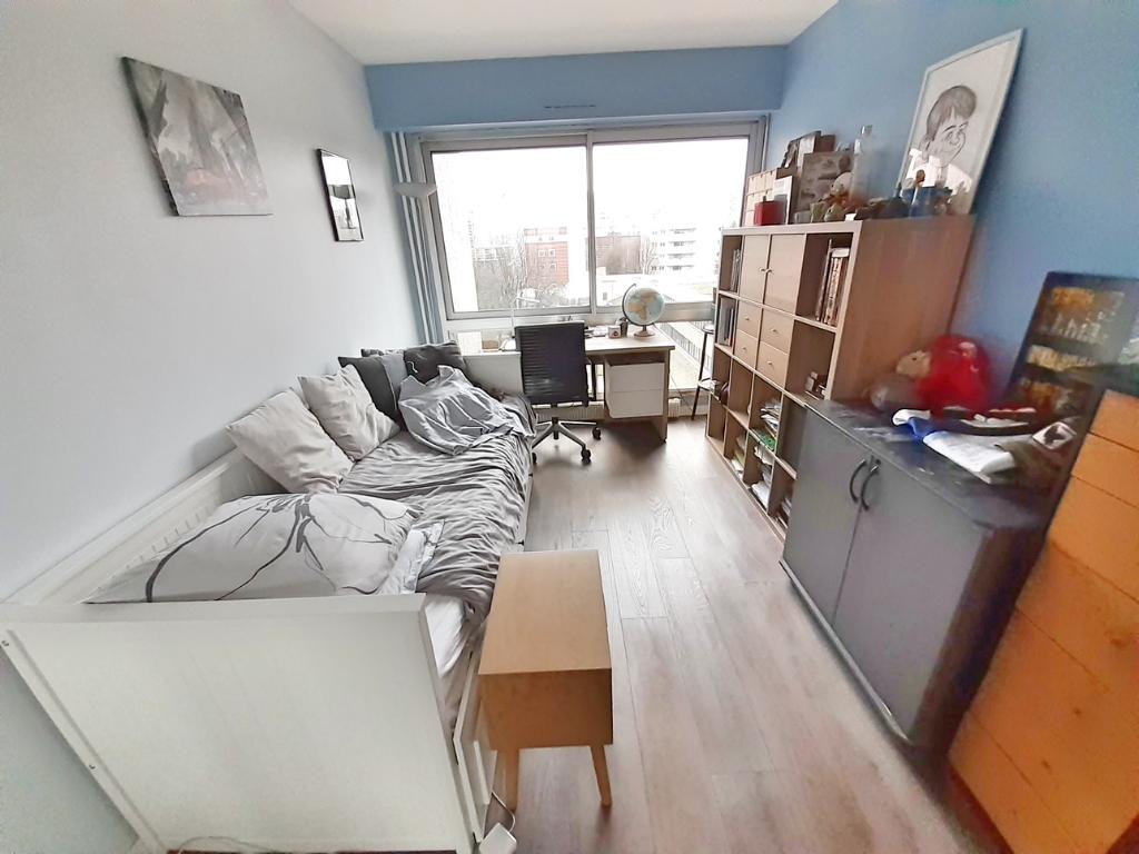 Sale apartment Paris 19ème 650000€ - Picture 7