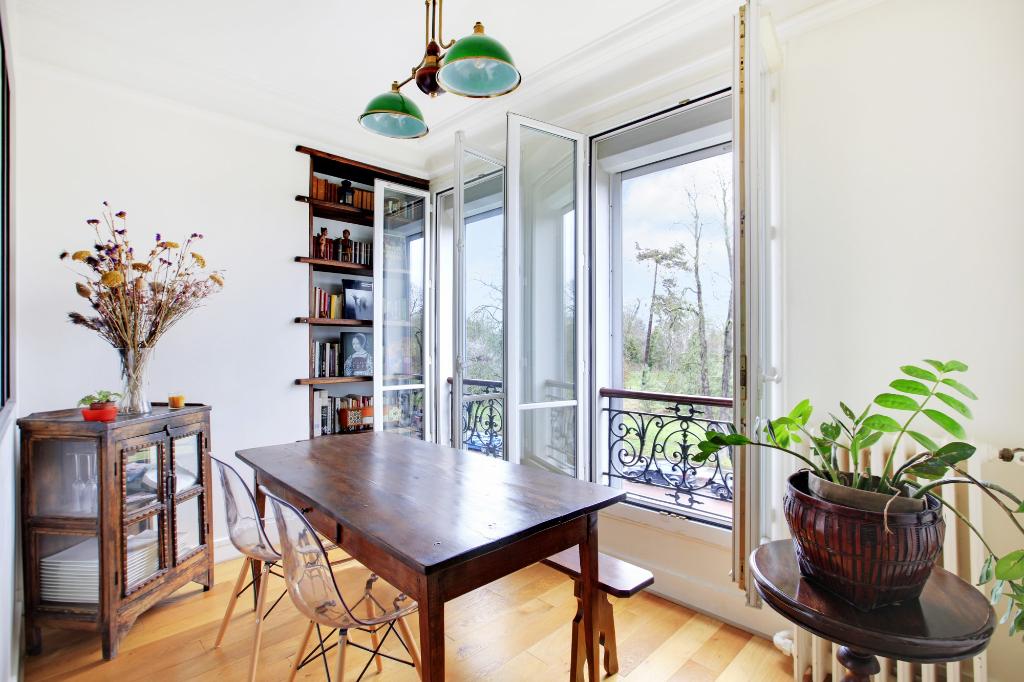 Vente appartement Charenton le pont 915000€ - Photo 5