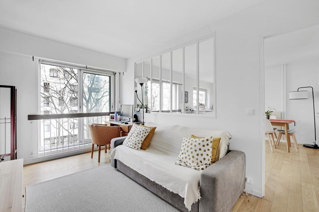 Vente appartement Paris 11ème 699000€ - Photo 7