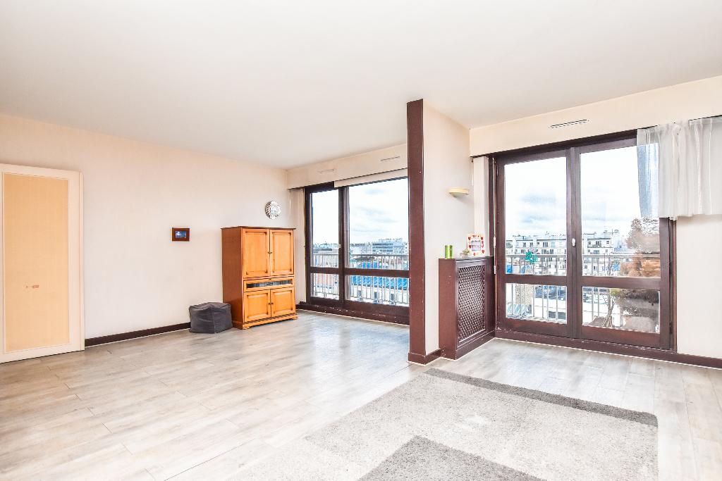 Vente appartement Paris 20ème 860000€ - Photo 2