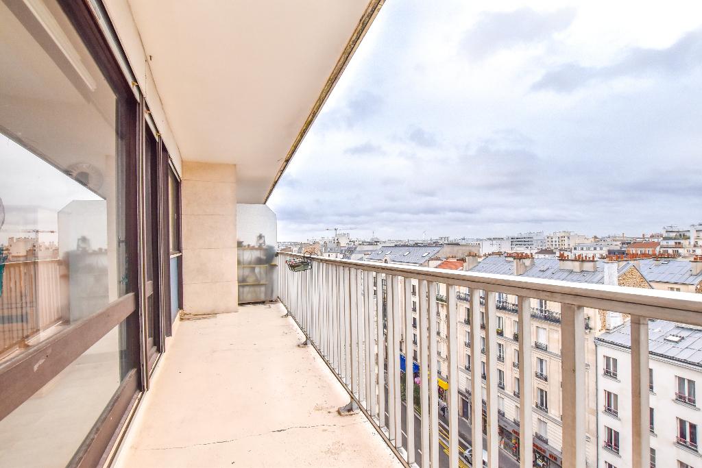 Vente appartement Paris 20ème 860000€ - Photo 3