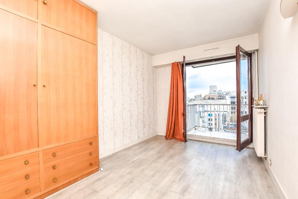 Vente appartement Paris 20ème 860000€ - Photo 4