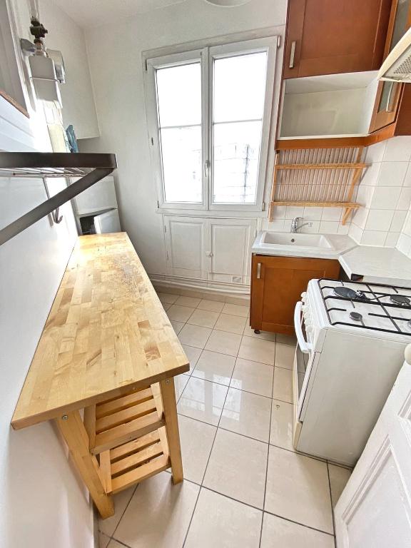 Sale apartment Paris 20ème 415000€ - Picture 5