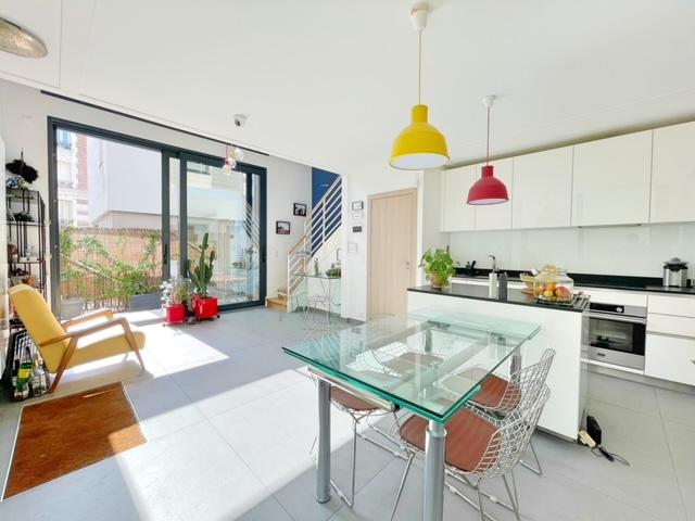 Vente appartement Montreuil 995000€ - Photo 10