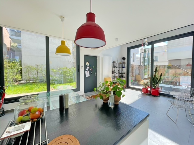 Vente appartement Montreuil 995000€ - Photo 11