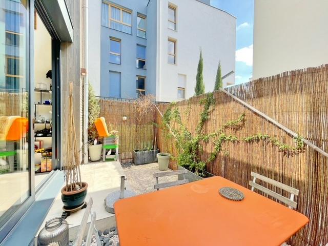 Vente appartement Montreuil 995000€ - Photo 13