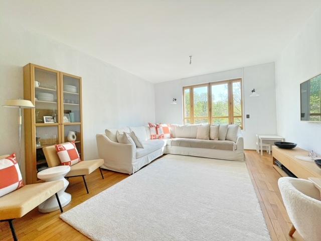 Location appartement Paris 16ème 4200€ CC - Photo 10