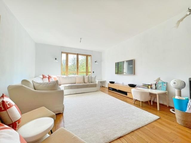 Location appartement Paris 16ème 4200€ CC - Photo 12