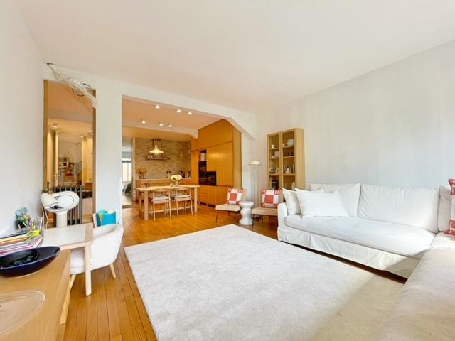 Location appartement Paris 16ème 4200€ CC - Photo 13