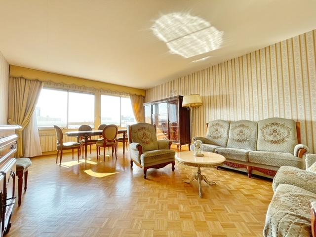 Vente appartement Paris 20ème 899000€ - Photo 10