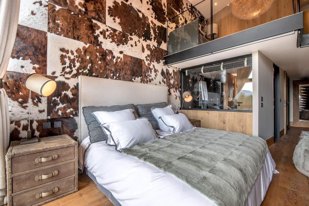Photo of Superb apartment Megève - Rochebrune - 325 m²