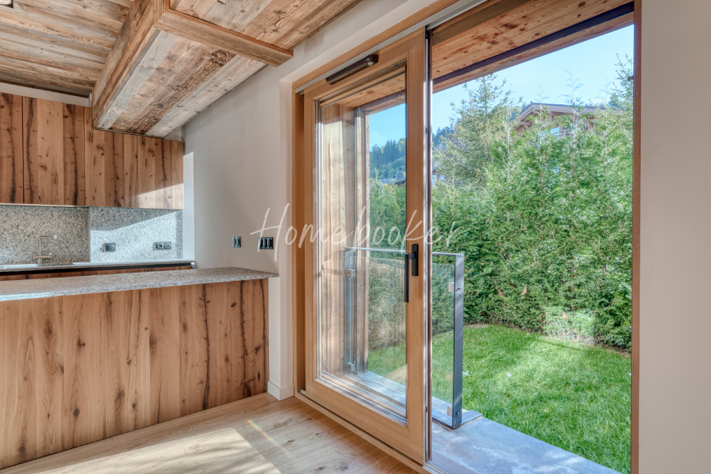 Apartment Megeve 5 room (s) 135 m2 Accommodation in Megeve
