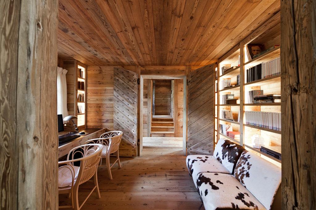 Produit rare -  chalet -182 m2 Accommodation in Megeve
