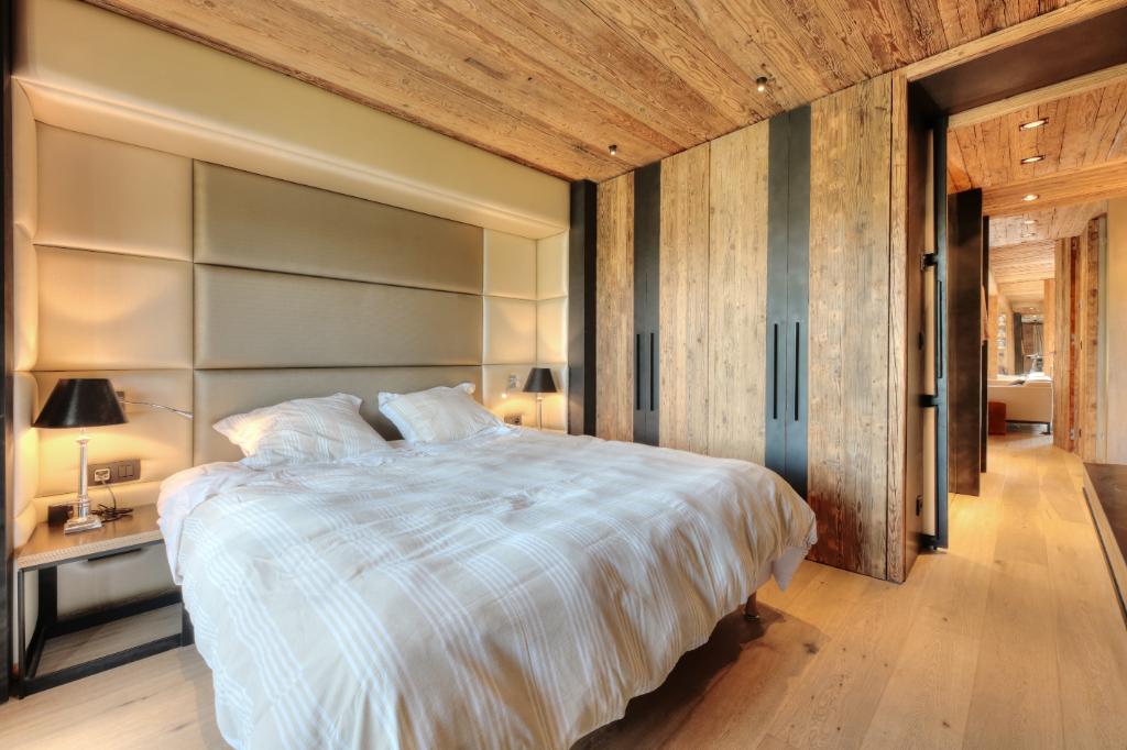 Appartement au coeur du village Accommodation in Megeve