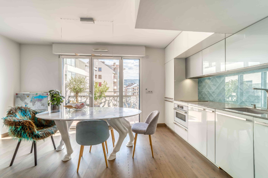 Photo of Appartement Annecy 4 pièce(s) 81.83 m2