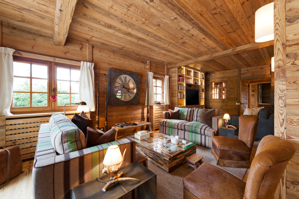 GRENAND Accommodation in Megeve