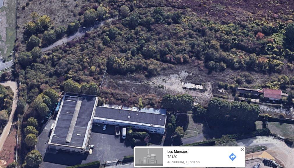 Vente Immeuble de 3000 m² - LES MUREAUX 78130   VILLAGE BLEU - AR photo1