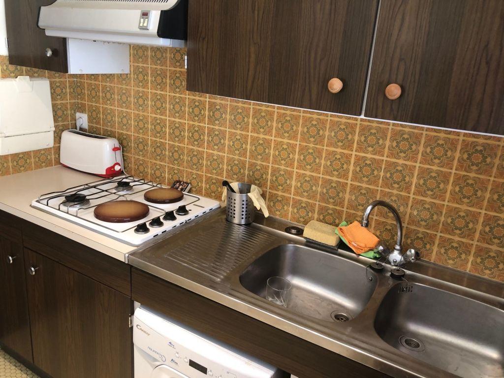 Location appartement Paris 16ème 1975€ CC - Photo 8