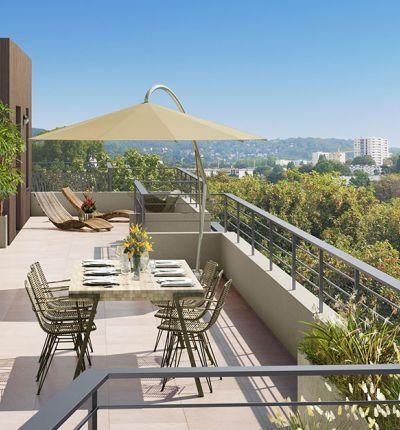 Photo Appartements VEFA Eaubonne image 3/3