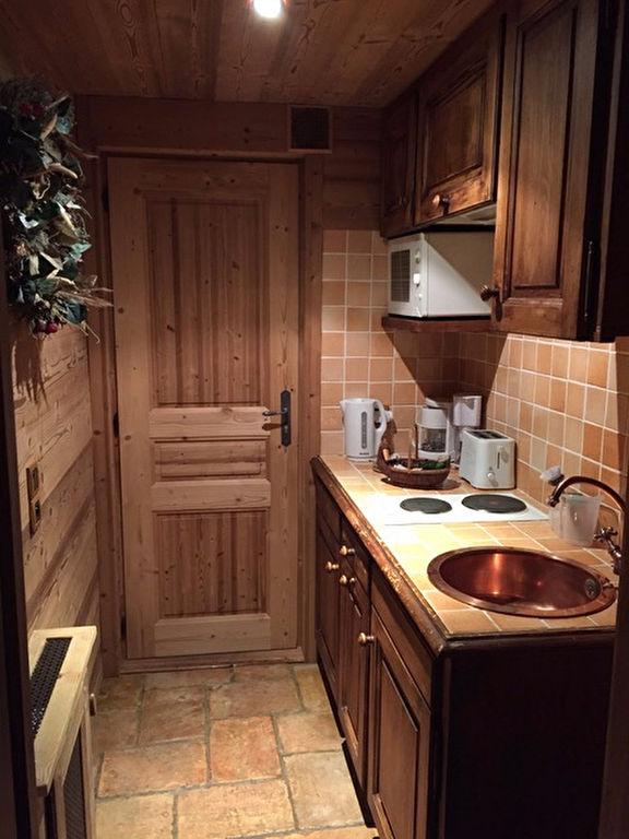 Vermietung von ferienwohnung wohnung Demi quartier 3600€ CC - Fotografie 5
