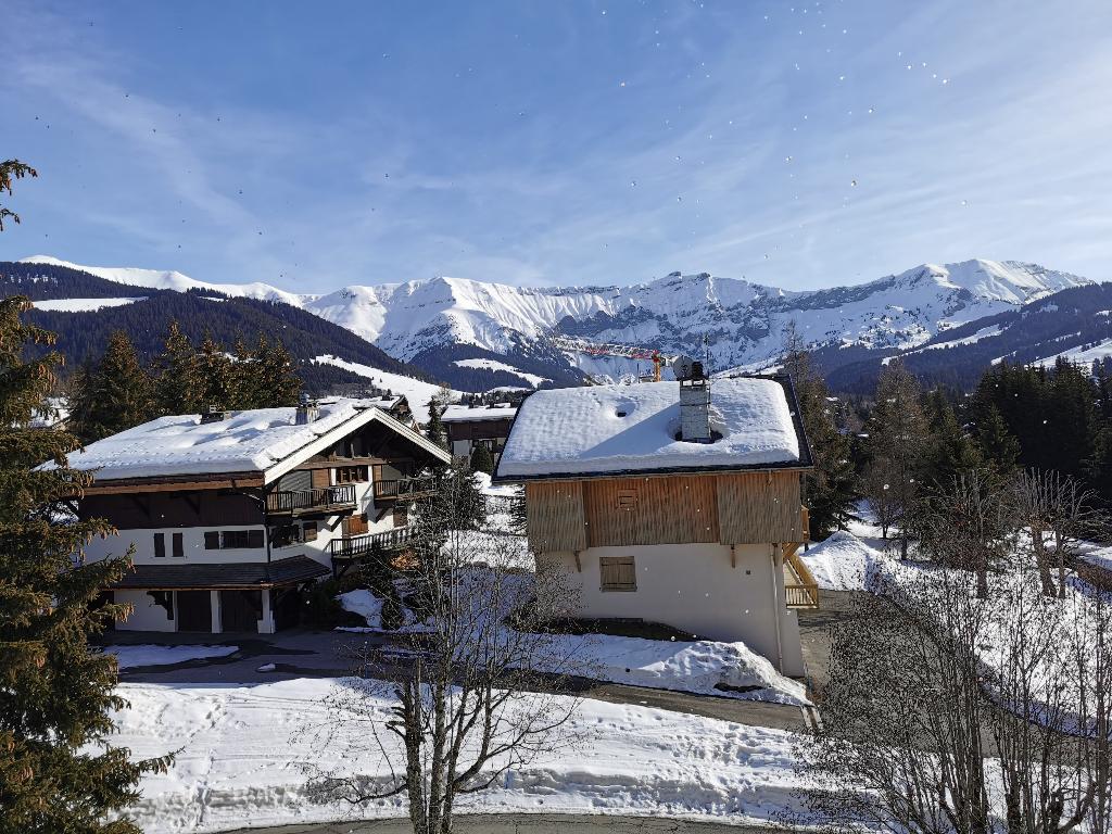 Sale apartment Megeve 477000€ - Picture 4