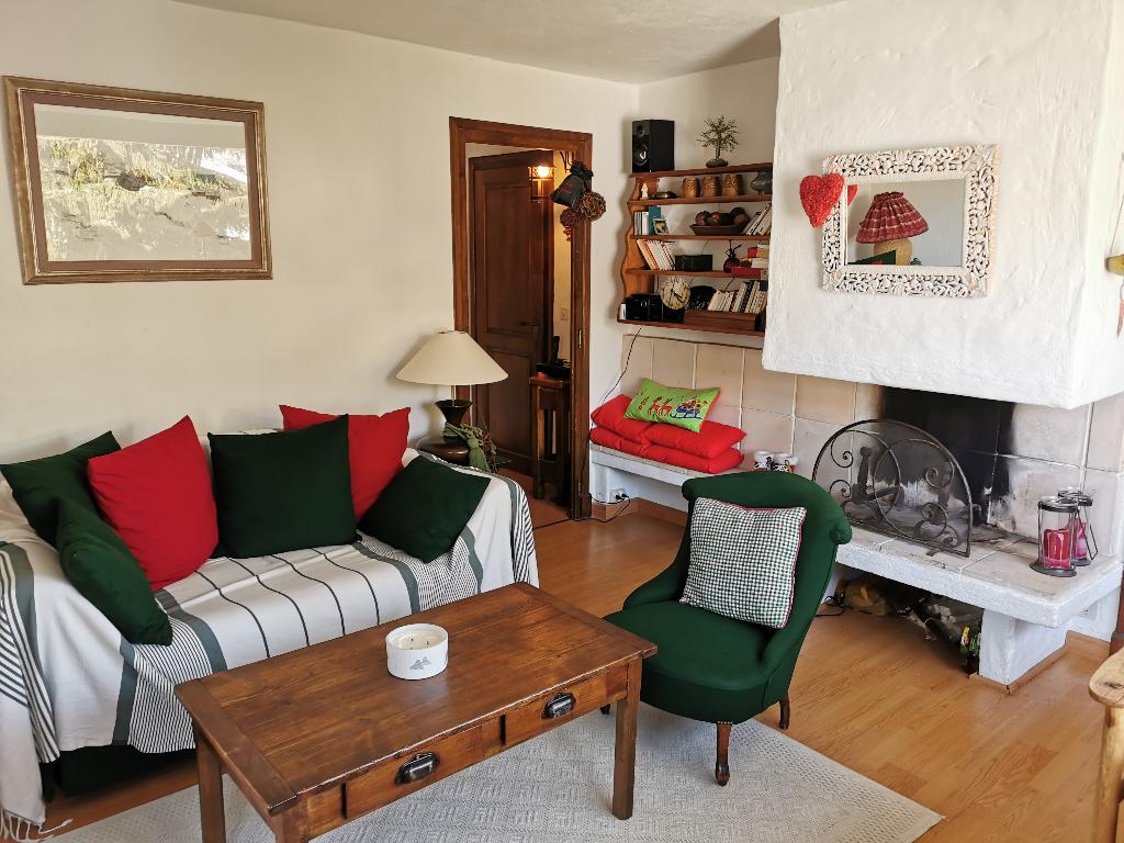Sale apartment Megeve 477000€ - Picture 5
