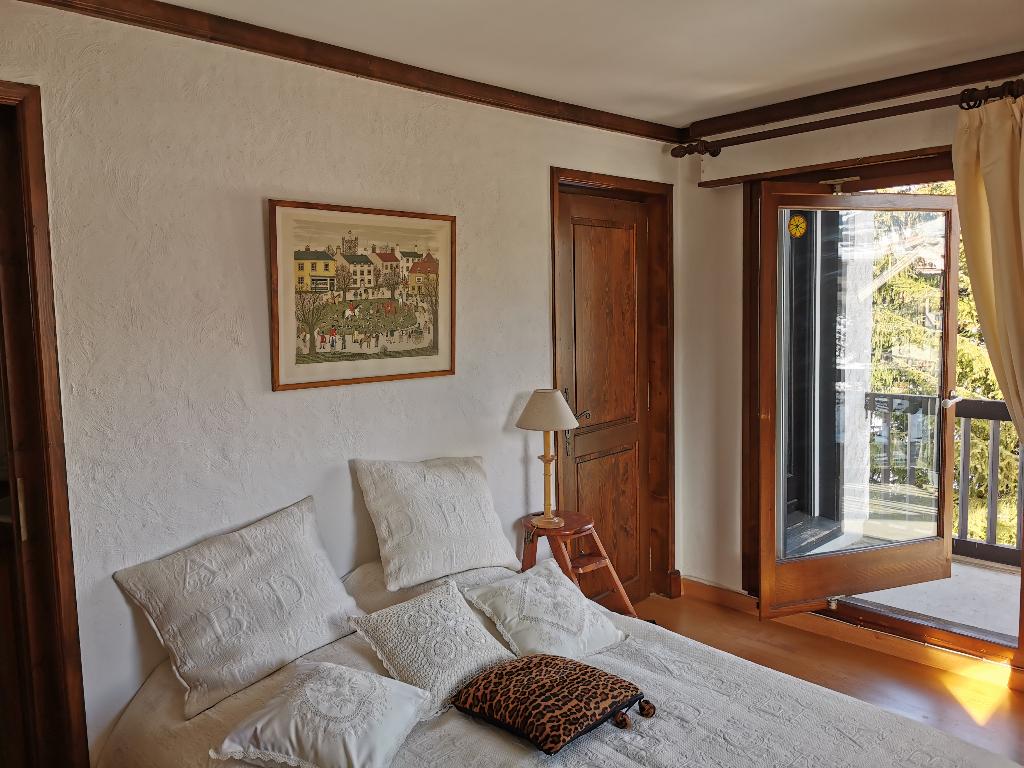 Venta  apartamento Megeve 477000€ - Fotografía 6