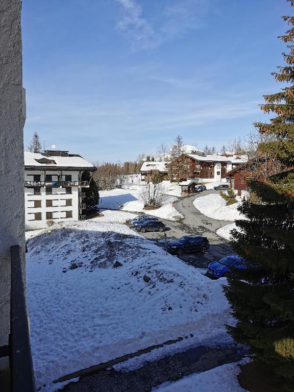 Sale apartment Megeve 477000€ - Picture 8
