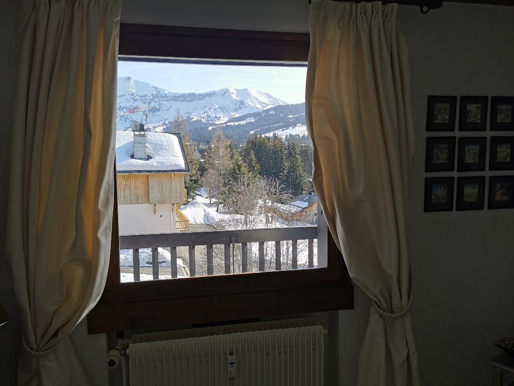 Sale apartment Megeve 477000€ - Picture 9