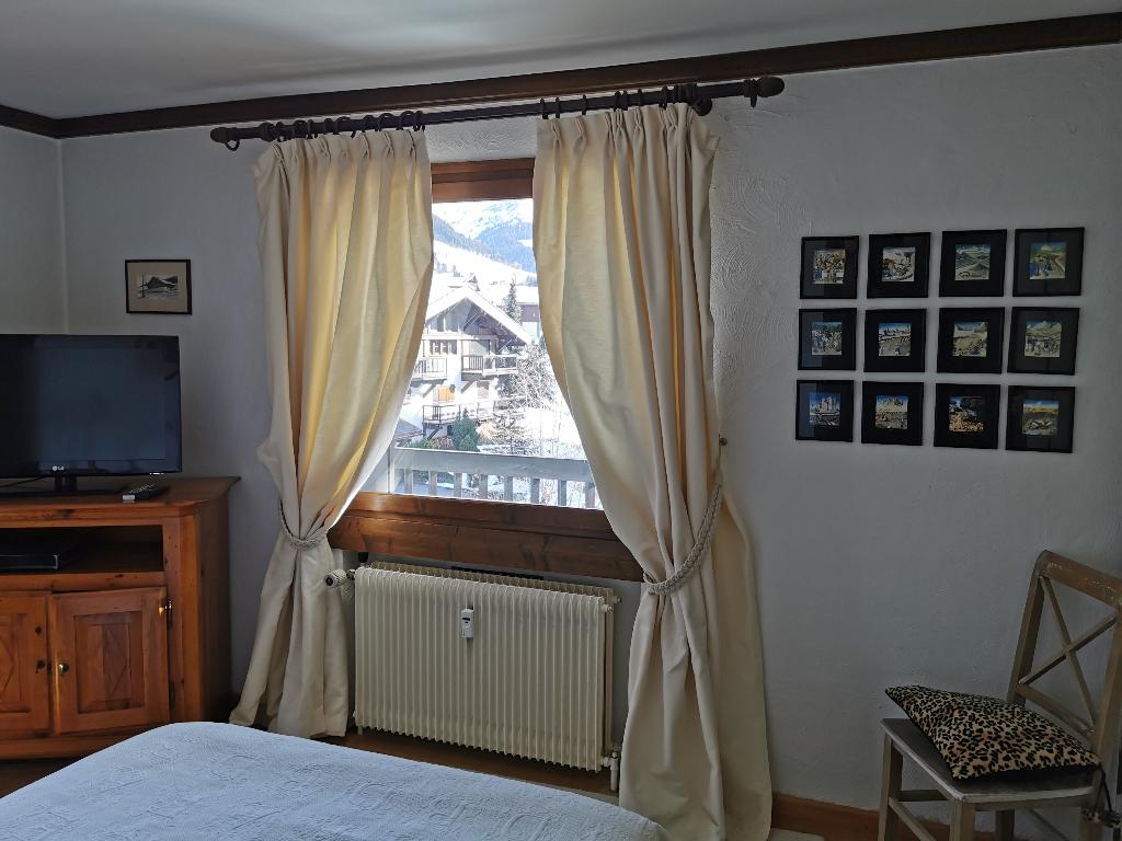 Venta  apartamento Megeve 477000€ - Fotografía 10