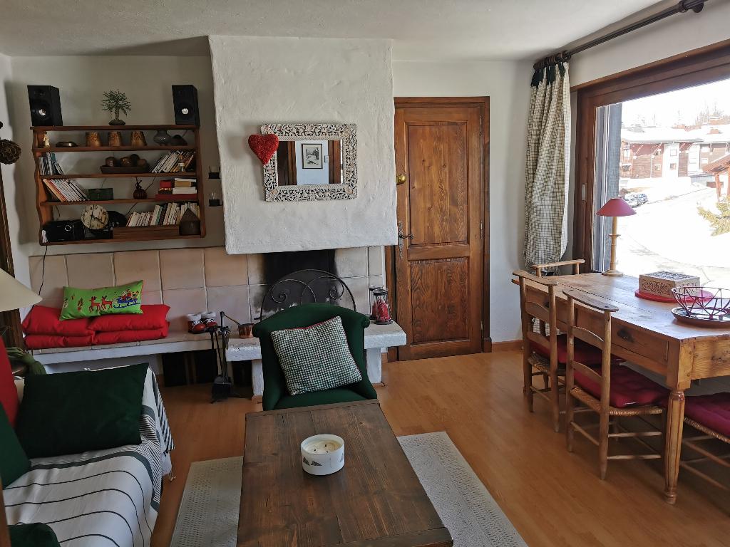 Venta  apartamento Megeve 477000€ - Fotografía 11