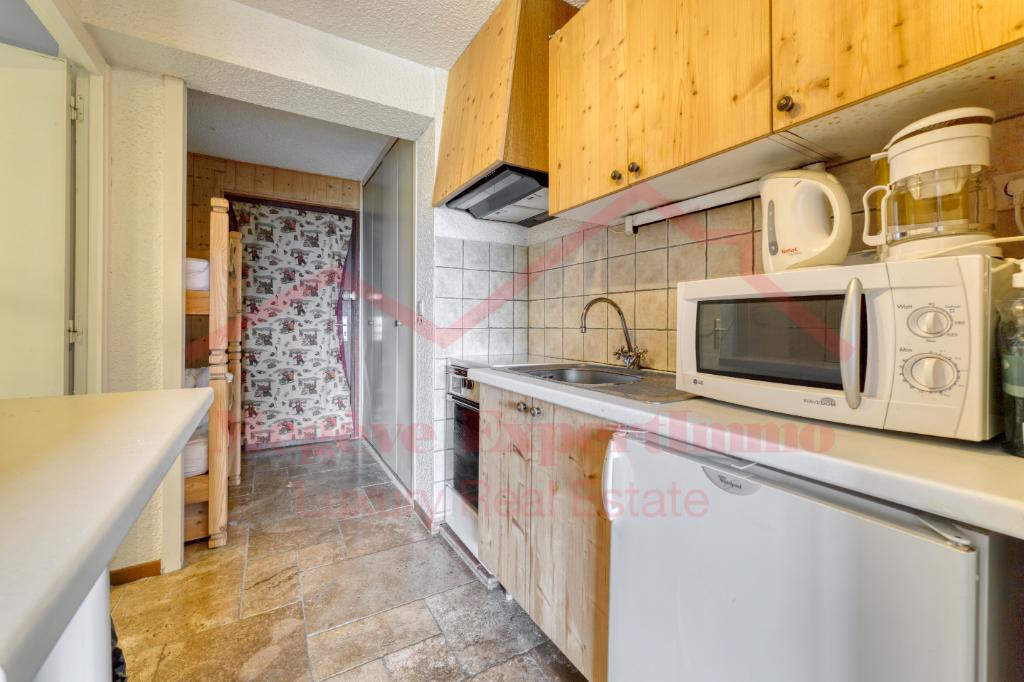 出售 公寓 Combloux 126000€ - 照片 4