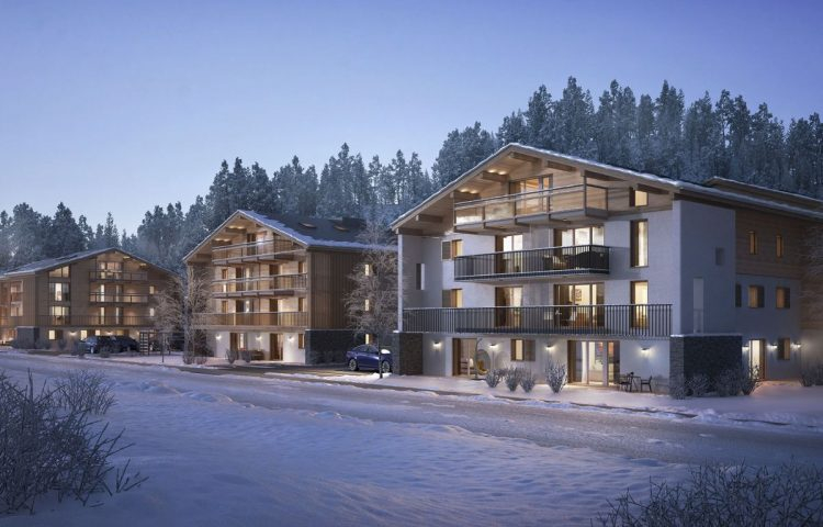 Sale apartment Megeve 665 000€ - Picture 2