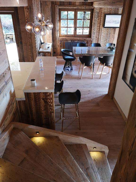 出售 住宅/别墅 Megeve 3000000€ - 照片 12
